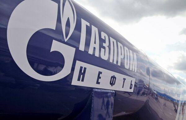 Gazprom denies agreement to review Ukrainian gas contract - Sputnik International