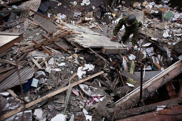Death toll from Japan quake nears 15,000 - Sputnik International