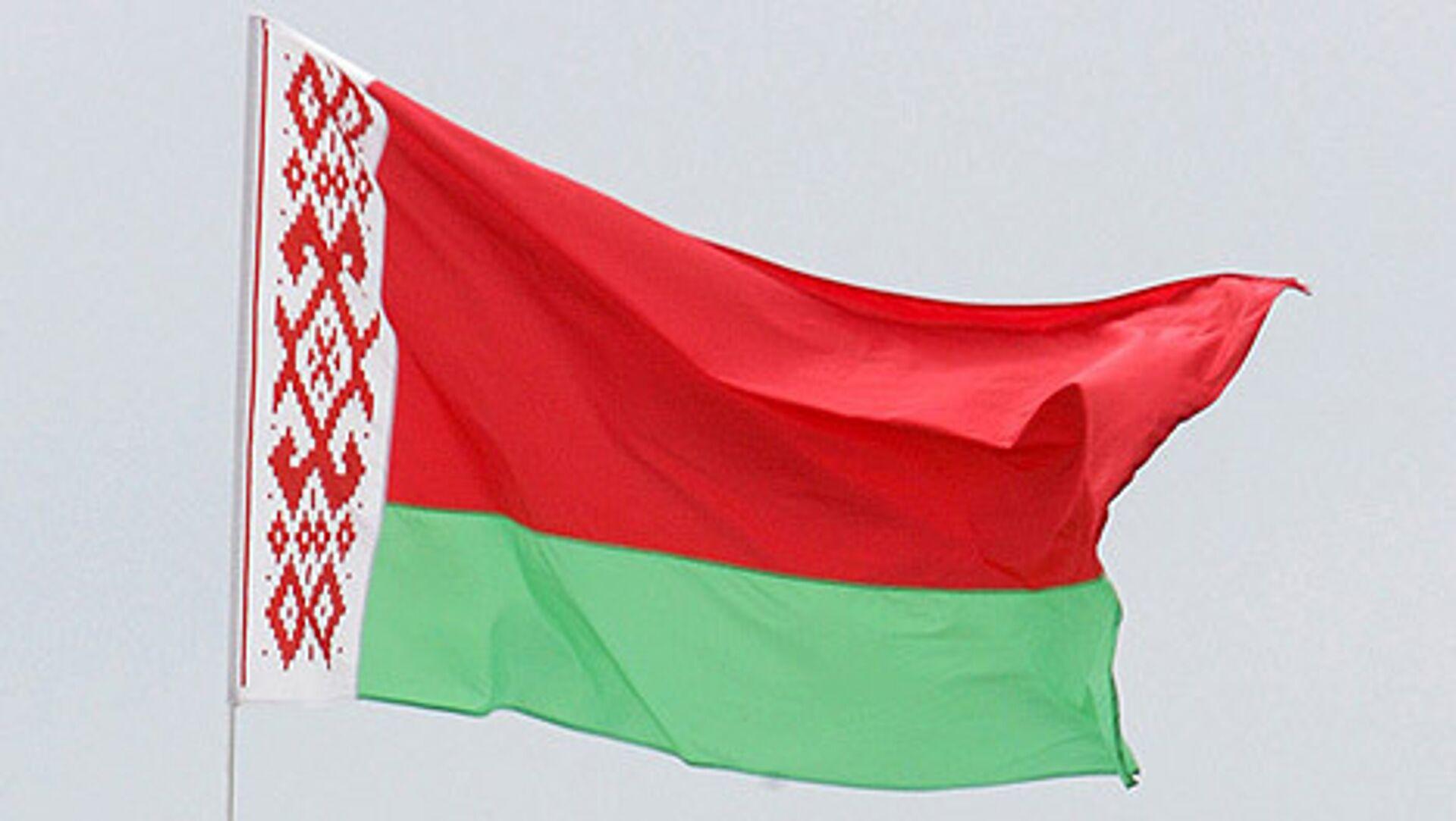 Belarus flag - Sputnik International, 1920