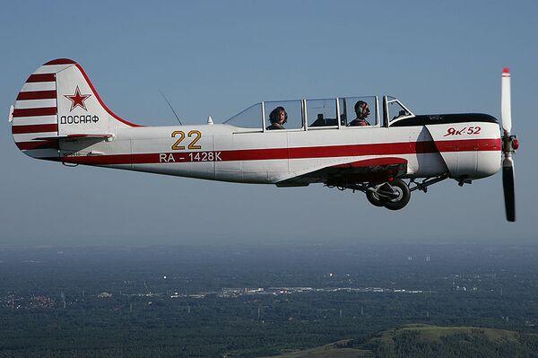 Yak-52. Archive. - Sputnik International