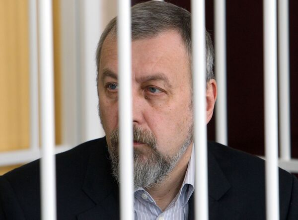 Andrei Sannikov - Sputnik International
