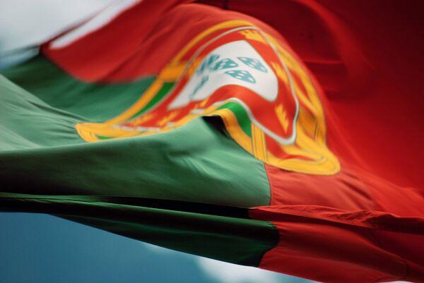 IMF approves $36.8 billion loan to Portugal - Sputnik International