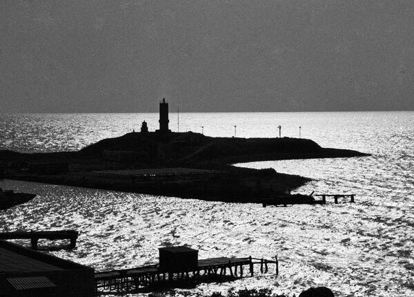 Black Sea, Bolshoi Utrish - Sputnik International