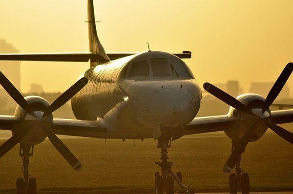 SAAB-340 - Sputnik International