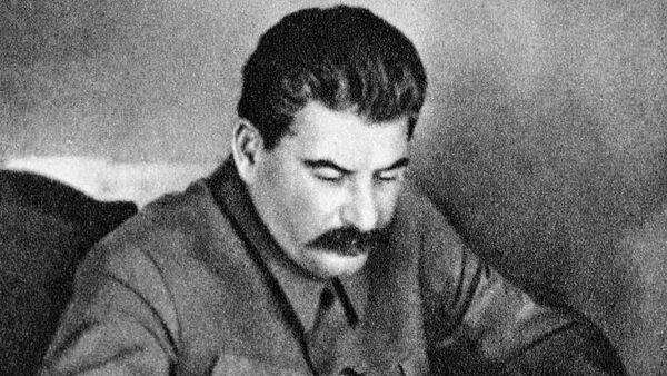 Joseph Stalin - Sputnik International