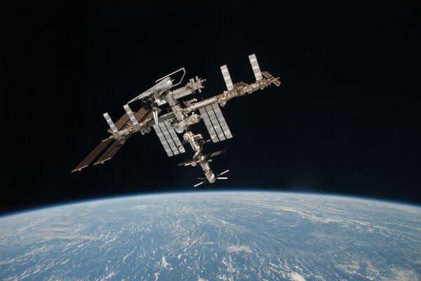 Russia, Ireland Sign Space Cooperation Memorandum - Sputnik International