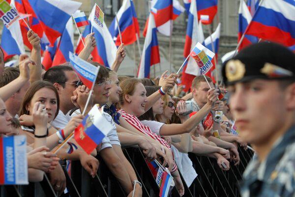 Russia Day  - Sputnik International