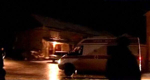 The police officer was found dead in the village of Bairamuaul in western Dagestan. - Sputnik International