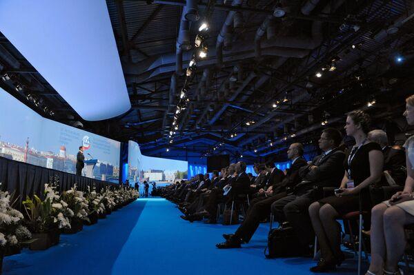 Russia, Spain plan to reach $10 bln. turnover - Sputnik International
