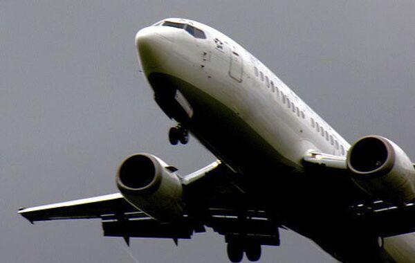 Boeing-737 - Sputnik International