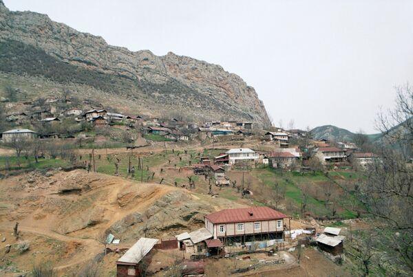 Gyumri, Armenia - Sputnik International