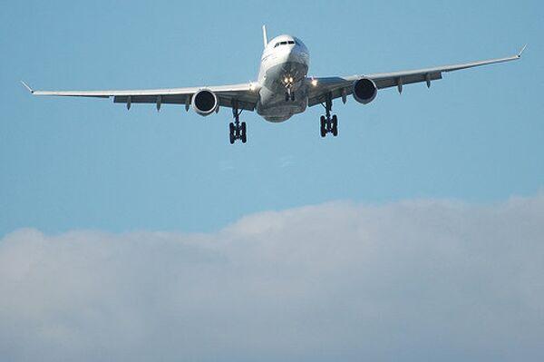 Airbus surprised by Aeroflot's plan to tighten cooperation terms - Sputnik International