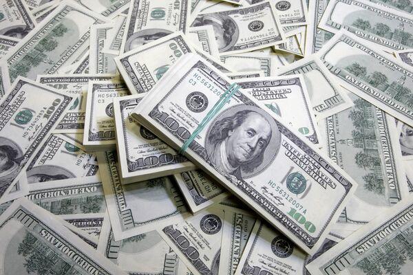 Russians Rack up $210,000 Bill in London Bar Tab Contest - Sputnik International