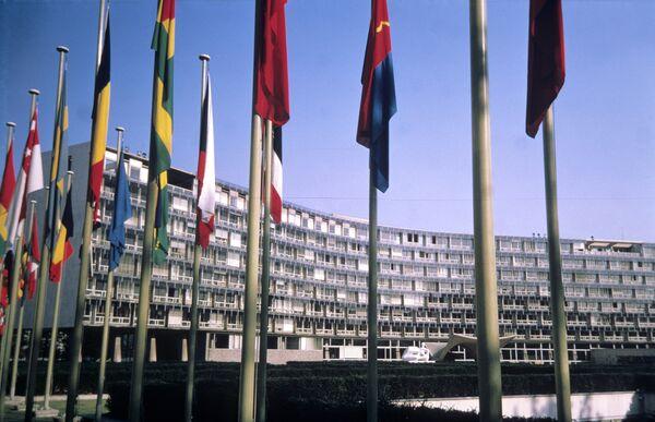 Unesco adds new landmarks to World Heritage List - Sputnik International