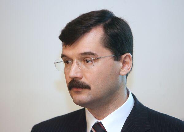 Alexander Neradko - Sputnik International