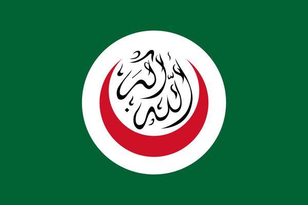 Current emblem of the OIC - Sputnik International