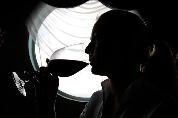 EU to recognize geographical nature of Georgian wines - Sputnik International