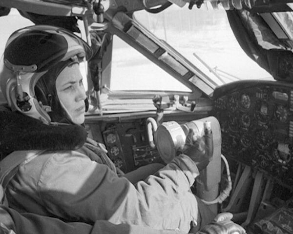 Madame MiG's 101 sky records and an unrealized dream - Sputnik International