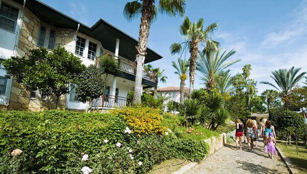 Club Gunes Garden hotel - Sputnik International