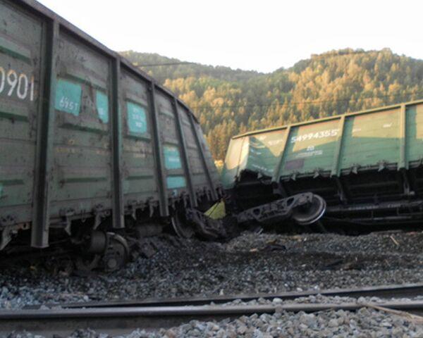 Two killed as trains collide in Russia's Urals region - Sputnik International
