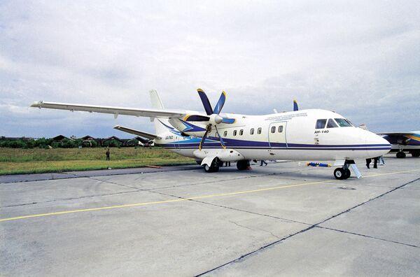 An-140 passenger/transport plane - Sputnik International