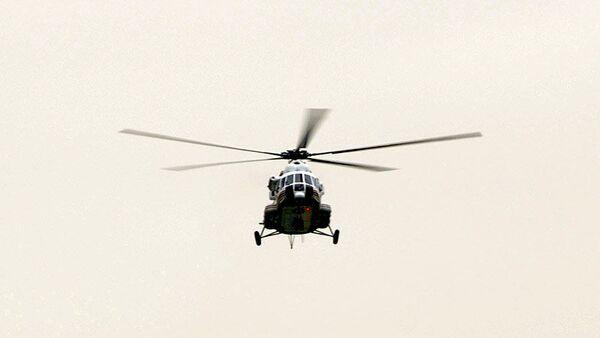 Mi-171 helicopter - Sputnik International
