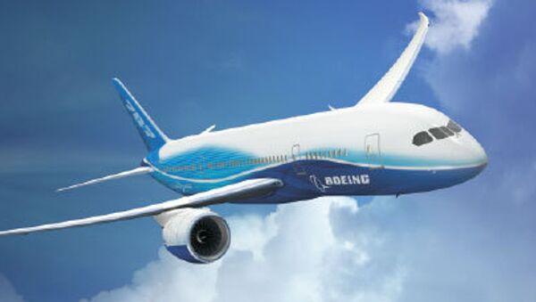 Boeing-787 Dreamliner: Performance features - Sputnik International