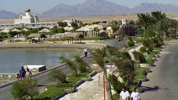 Hurghada  - Sputnik International
