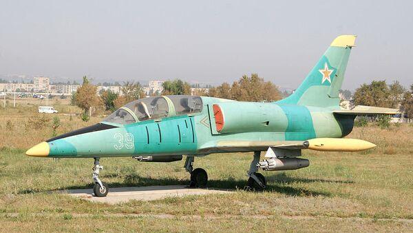 L-39 Albatross - Sputnik International