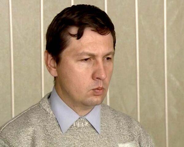 Alexander Katarev - Sputnik International