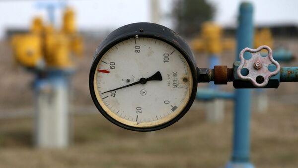 Kiev, Moscow Find Ways to Cut Russian Gas Price - Sputnik International