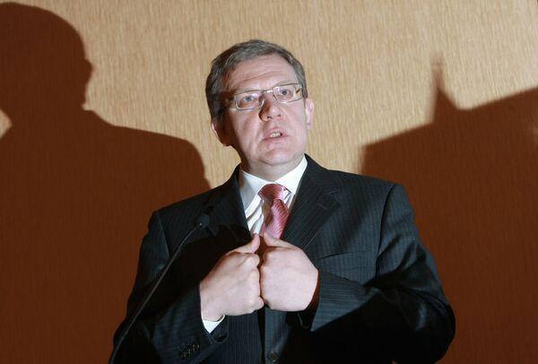 Russia's former Finance Minister Aleksei Kudrin - Sputnik International