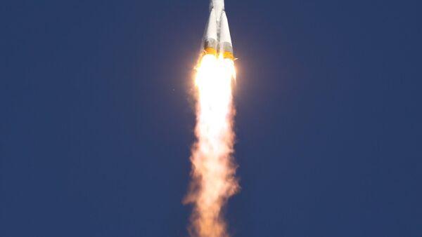 Launch of Soyuz 2.1a with Fregat upper stage - Sputnik International