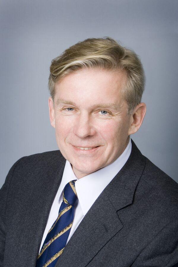 Lithuania's Foreign Minister Audronius Azubalis - Sputnik International