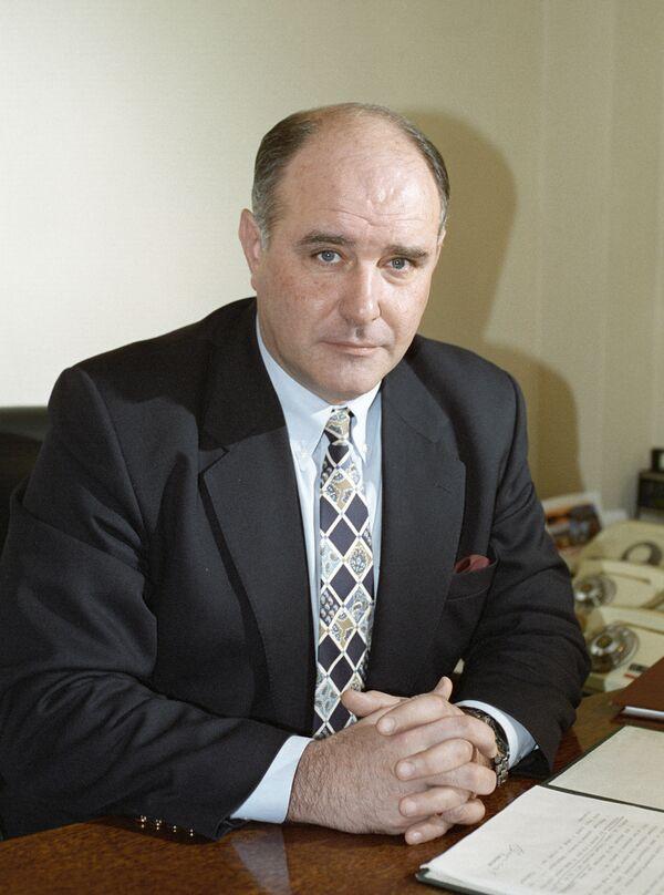 Russian Deputy Foreign Minister Grigory Karasin - Sputnik International