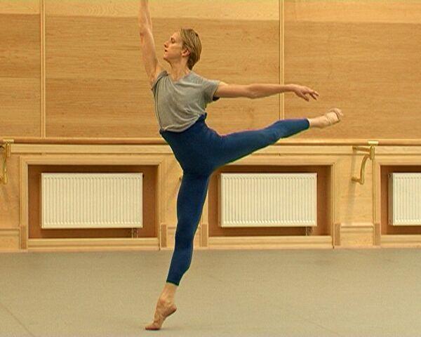 International ballet star gives Russian ballet a U.S. makeover - Sputnik International