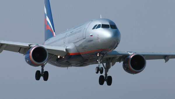 Russia's Transport Ministry to cut pilot training from 5 to 3 years  - Sputnik International