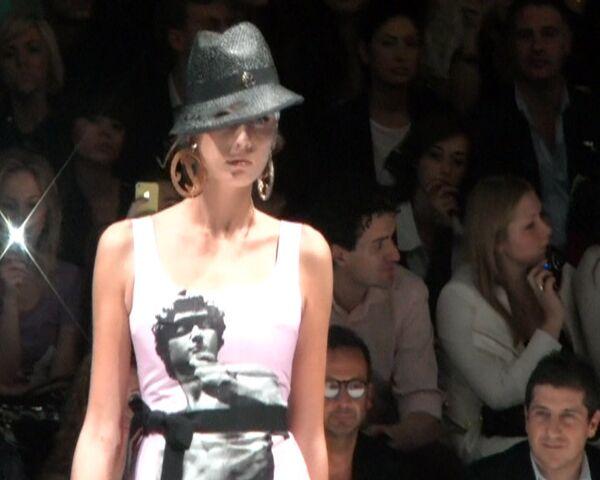 Russian Fashion Week - Sputnik International
