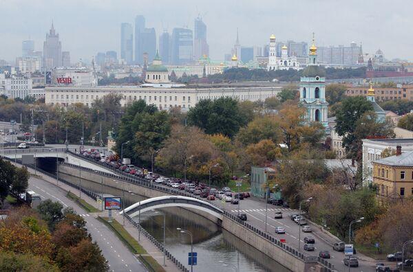 Moscow  - Sputnik International
