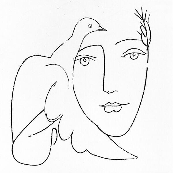 Peace, war and love of Pablo Picasso - Sputnik International