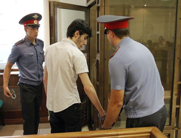 Jury passes guilty verdict in murder of Russian football fan - Sputnik International