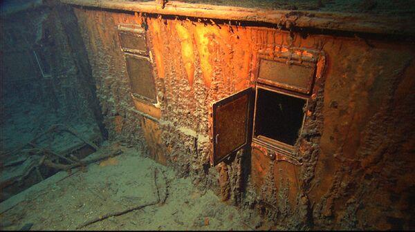 Titanic - Sputnik International
