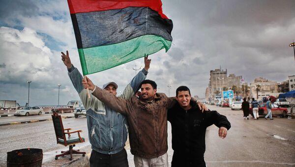 UN reinstates Libya's membership in human rights council - Sputnik International