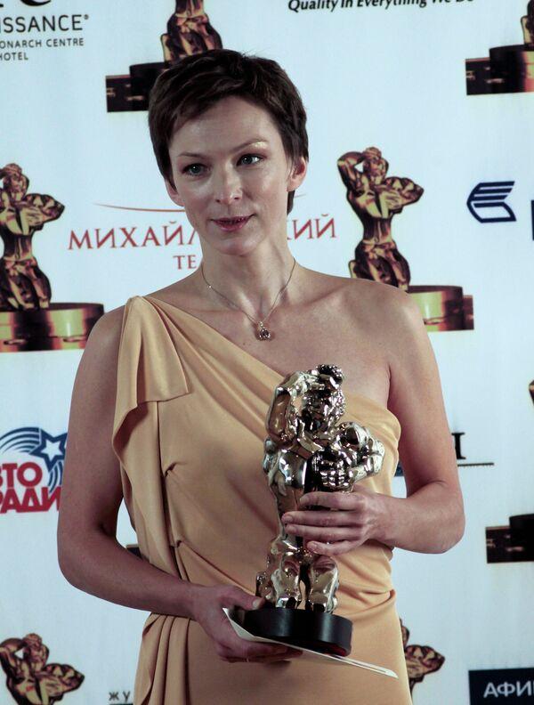 Tatiana Limanova  - Sputnik International