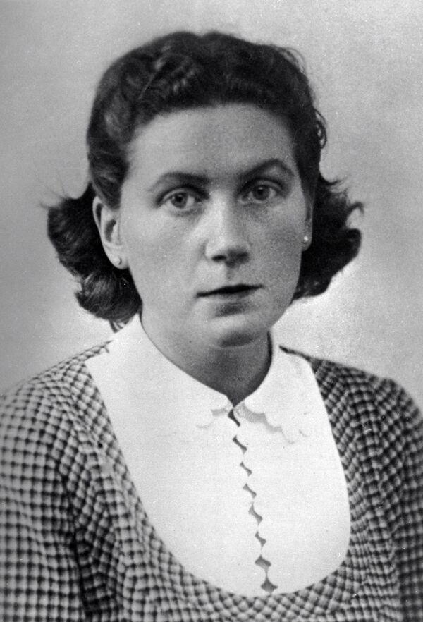 Svetlana Alliluyeva - Sputnik International