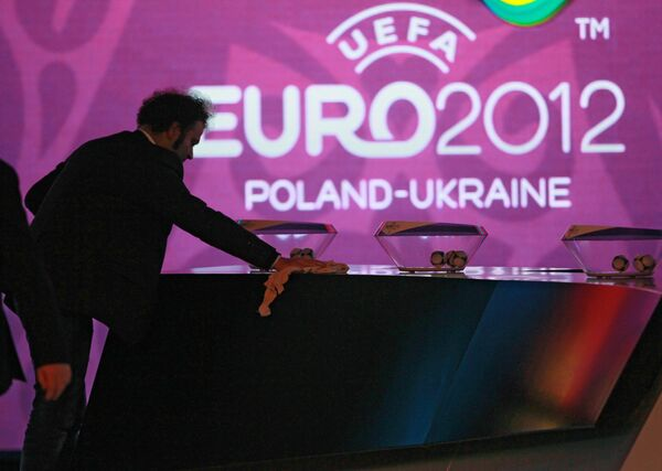 Russians Might Fly for Free to Euro 2012  - Sputnik International