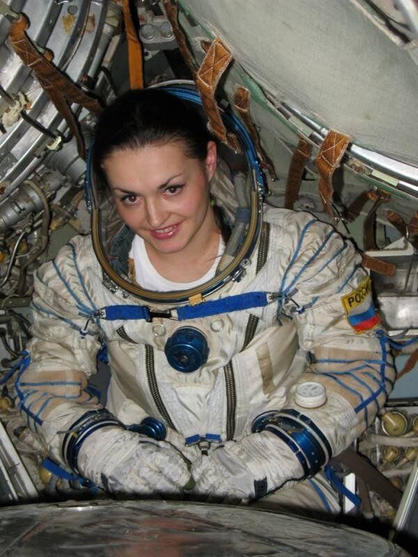 Yelena Serova - Sputnik International