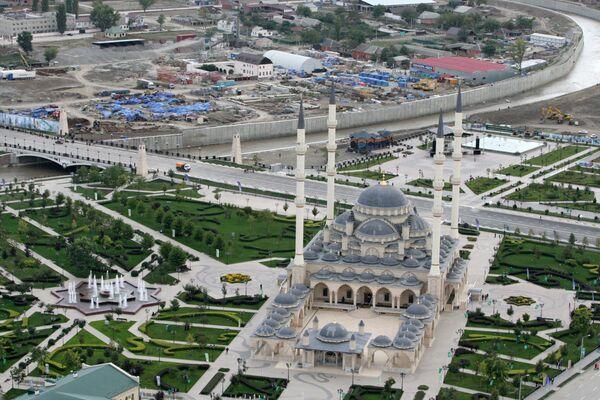 Grozny, Chechnya - Sputnik International