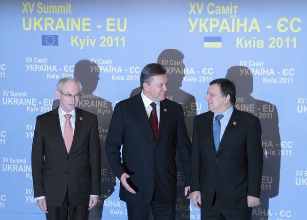 Ukraine - EU Summit in Kiev, 2011 - Sputnik International