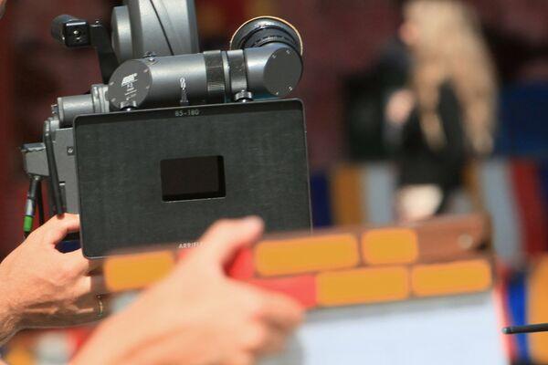 New Studios, Tax Breaks to Boost Russian Film Projects with N. America          - Sputnik International